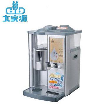 大家源光控全自動過濾溫熱開飲機