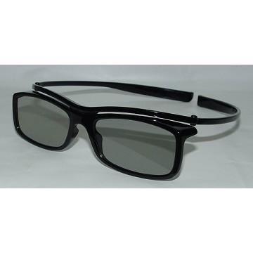 CONTOUR 3D偏光式眼鏡(2入裝)