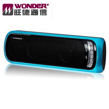 旺德 USB/MP3隨身音響  WD-8207U