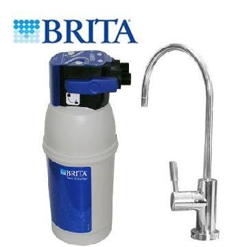 德國Brita On Line廚下型濾水器(長效型)