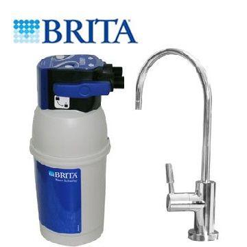 德國Brita On Line廚下型濾水器(硬水軟化型)