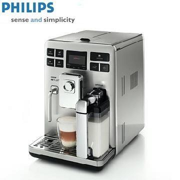 飛利浦超頂級全自動義式咖啡機