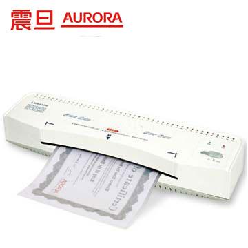 AURORA A4專業型護貝機(白)LM4231H