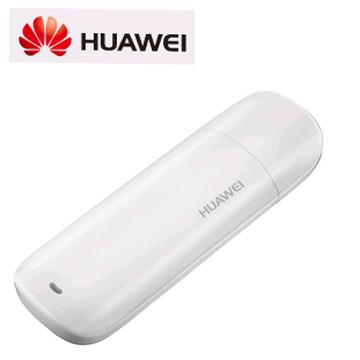 HUAWEI .35G行動無線網卡(白)
