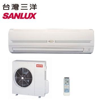 三洋一對一單冷空調SAP-E71A