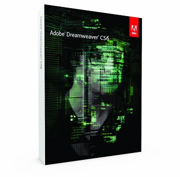 Adobe CS6 Dreamweaver(中文)