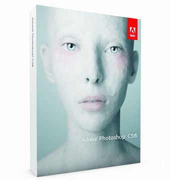 Adobe CS6 Photoshop (中文)(CS6 Photoshop)