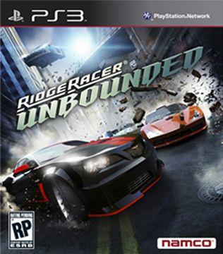 PS3-實感賽車:無限