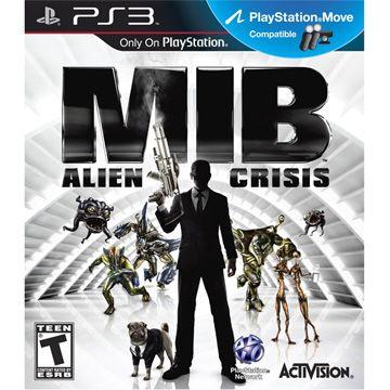 PS3-MIB星際戰警3
