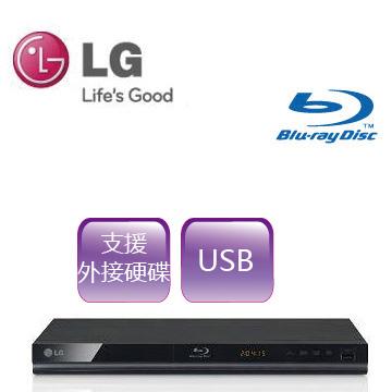 [福利品] LG 讀霸藍光播放機 BP120