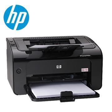HP P1102w II 雷射印表機