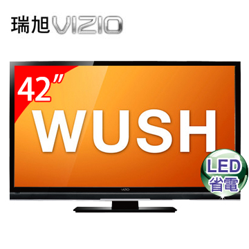 [福利品] VIZIO 42型LED連網液晶顯示器 M420SL-TW