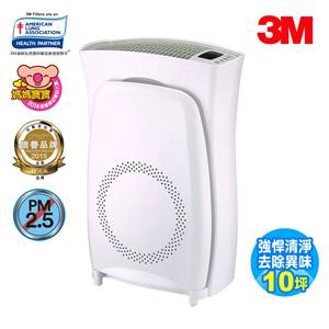 3M 淨呼吸超濾淨型空氣清淨機(高效版)(10坪以內)