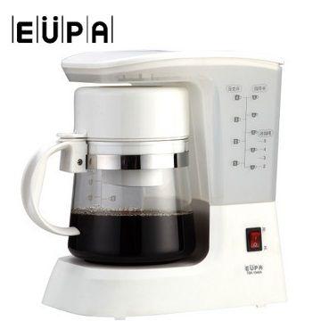 EUPA 美式5人份咖啡機(白)