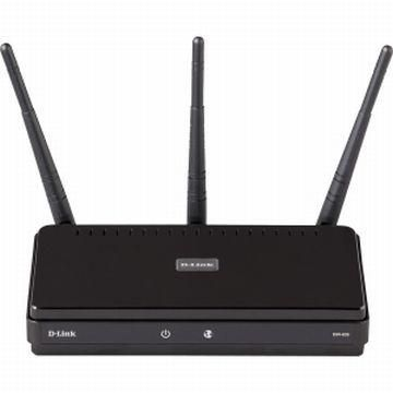 D-Link Wireless N750 雙頻無線路由器