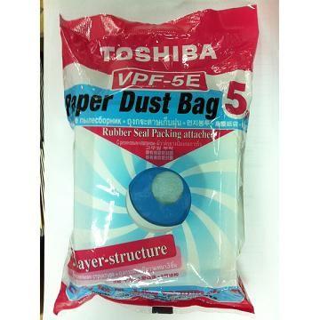TOSHIBA 吸塵紙袋