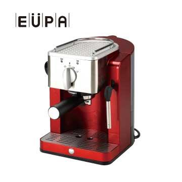 EUPA幫浦式高壓蒸氣咖啡機