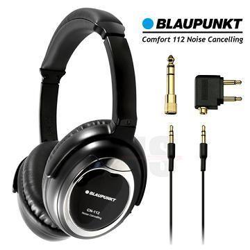 藍點 Comfort 112 抗噪耳罩式耳機