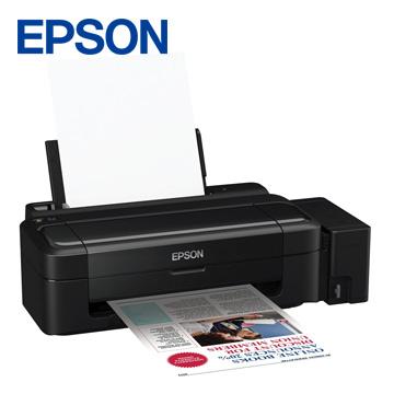 EPSON L110連續供墨印表機