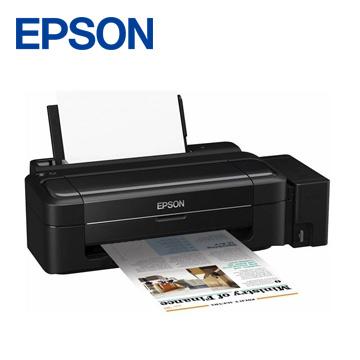 EPSON L300連續供墨印表機