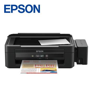 EPSON L350連續供墨複合機