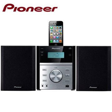 [福利品] Pioneer iPod/USB組合音響 X-EM21