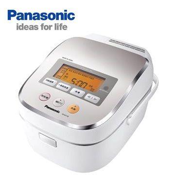 Panasonic 6人份IH蒸氣式微電腦電子鍋