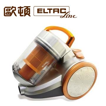 ELTAC mini旋風免紙袋吸塵器