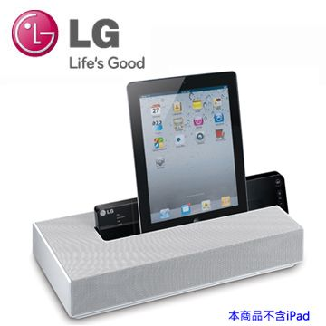 [福利品] LG Smart 藍牙 Docking音響 ND4520