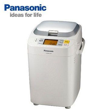 Panasonic 微電腦製麵包機