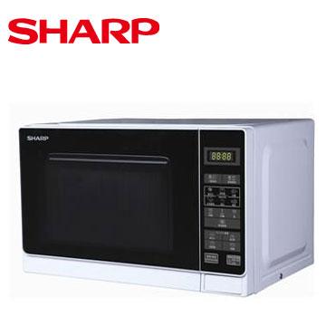 SHARP 20L微電腦微波爐