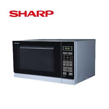 SHARP 25L燒烤微波爐