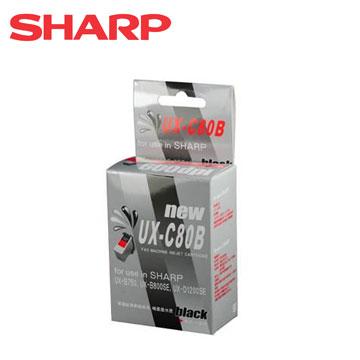 SHARP 傳真機專用墨水匣