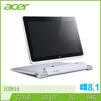 ACER 變形觸控平板筆電