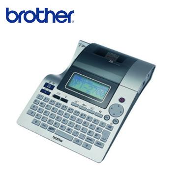 Brother PT-2700多功能標籤機