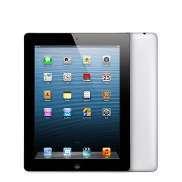 iPad WI-FI+4G 64GB BLACK(4th Gen)
