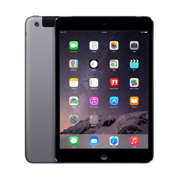 iPad mini WI-FI+4G 16GB BLACK