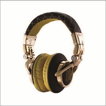 曜越 DRACCO電競耳機署名款 / 深沉黑(HT-DRS007OEBL)