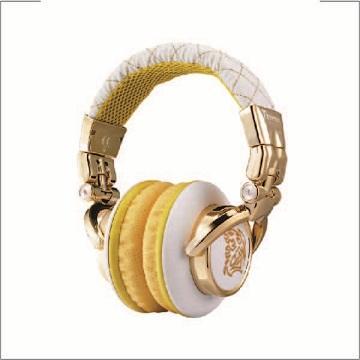 曜越 DRACCO電競耳機署名款 / 優雅白(HT-DRS007OEWH)