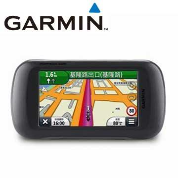 Garmin 650t多用途全能衛星導航儀