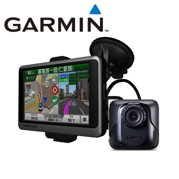Garmin Nvui 3595R電視導航機