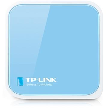 TP-LINK 150Mbps 無線N迷你路由器