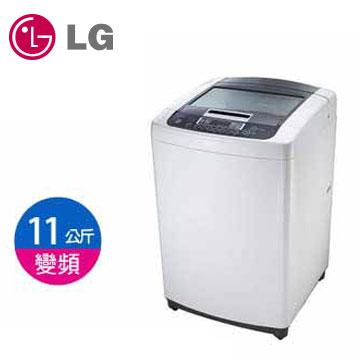 【節能補助】LG 11公斤6-MOTION DDD變頻洗衣機