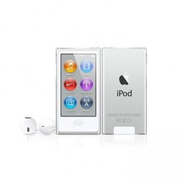 展-IPOD NANO 7TH 16GB SILVER