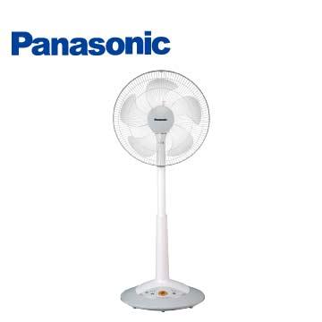[福利品] Panasonic 14吋微電腦電風扇