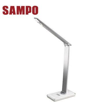 SAMPO節能觸碰調光式護眼LED檯燈