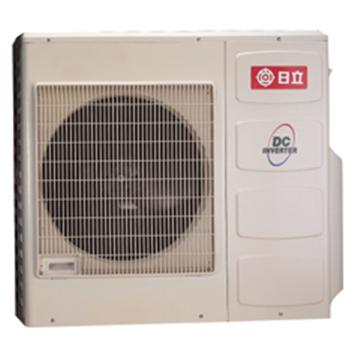 日立一對多變頻單冷空調室外機(RAM-93JB(室外供電))