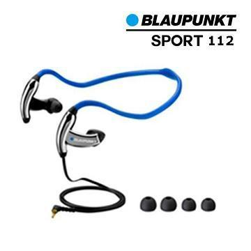 藍點 Sport 112 耳掛式耳機