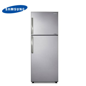 SAMSUNG 390公升1級極簡雙門冰箱