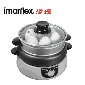 imarflex 三合一調理鍋